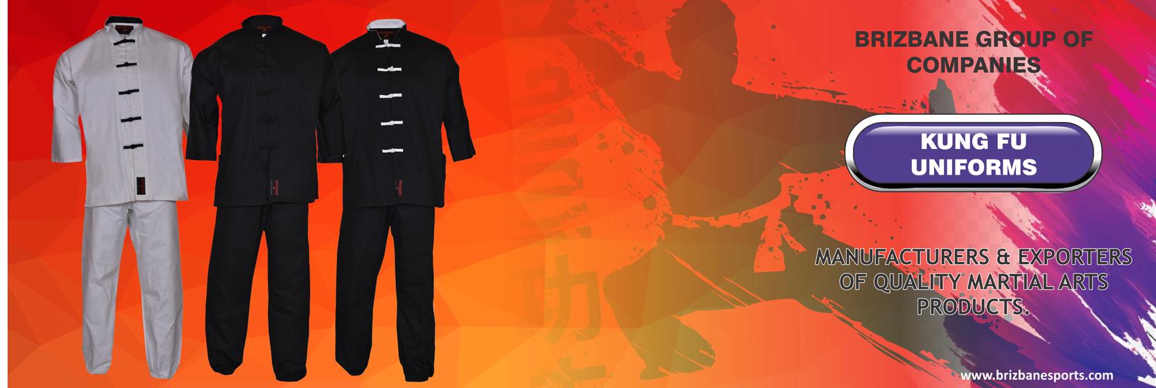 4. Kung Fu Uniforms-3